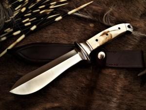 Waidblatt Classic hunting knife