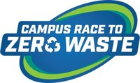 Campus Race to Zero Waste logo