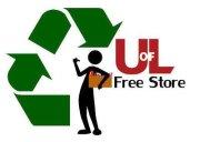 UofL Free Store logo