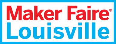 Louisville Maker Faire logo