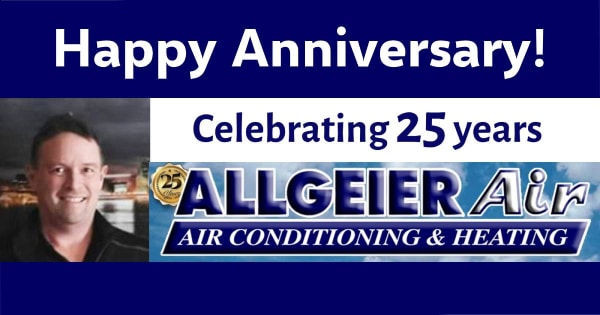 Happy Anniversary tag with Rick Allgeier-Allgeier Air-Louisville-600x315