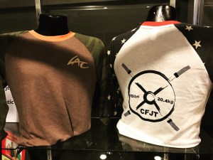 Shirts Back