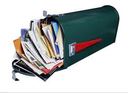 Motivated Sellers, marketing, Direct Mail Campaigns