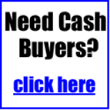 Cash Buyer Ninja