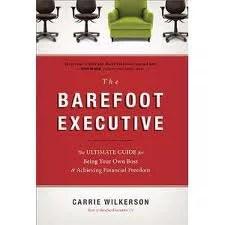 Barefoot Exectutive