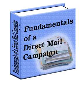 direct mail fundamentals