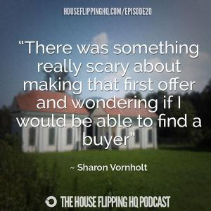 Podcast - Justin Williams and Sharon Vornholt