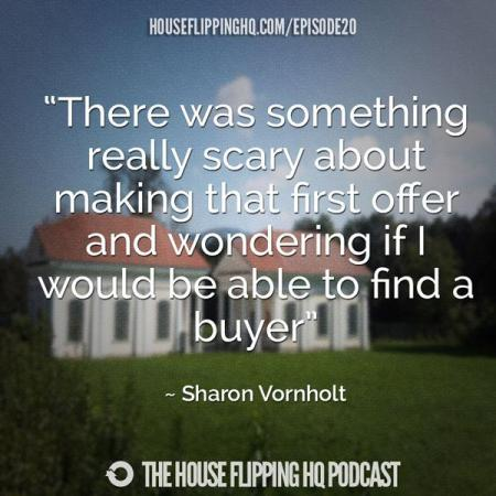 Justin Williams Interviews Me – Sharon Vornholt for His Podcast
