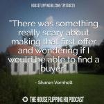 Justin Williams Interviews Me – Sharon Vornholt for His Podcast