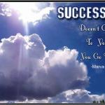 Success stories in real estate