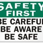 10 safety tips for real estate investors