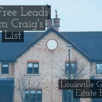 Using Craig's List to Get Free Leads