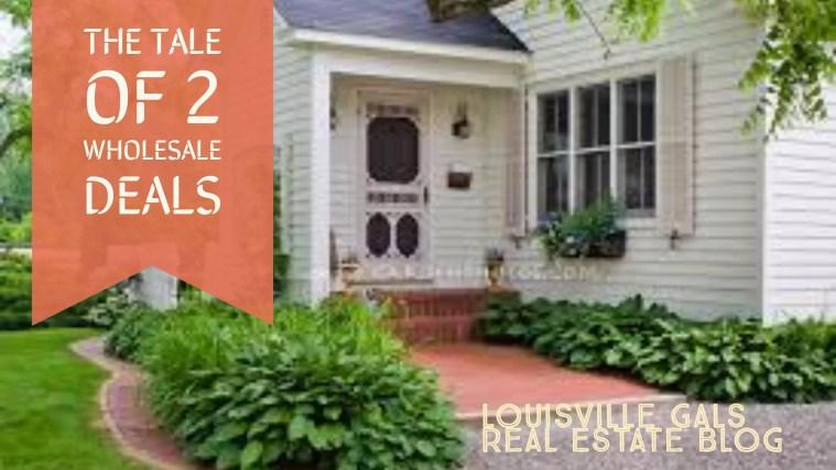 wholesale deals