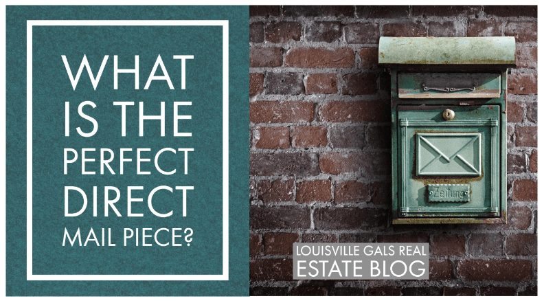 What is the Perfect Mail Piece