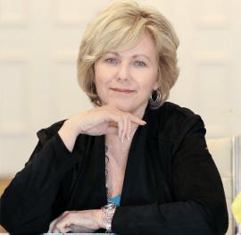 Sharon Vornholt coaching