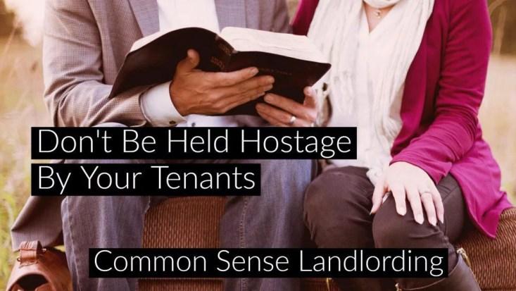 landlord mistakes