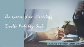 The Reason Your Marketing Probably Sucks: You Need a Written Marketing Plan. Marketing Tip #4