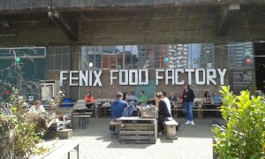 Bye bye Loukoum - Fenix Food Factory - Rotterdam