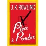 LC Une place à prendre, JK Rowling