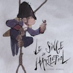Le Singe de Hartlepool, Lupano et Moreau