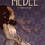Médée, Blandine le Callet et Nancy Peña