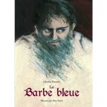 Barbe bleue / Charles Perrault, ill. Elsa Oriol