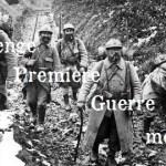 Challenge Première Guerre mondiale