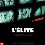 L'élite t2, Joelle Charbonneau