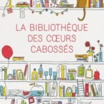 La bibliothèque des coeurs cabossés, Katarina Bivald