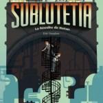Sublutetia 1, Eric Senabre