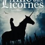 La fille aux licornes, Lenia Major