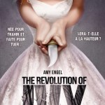 The Revolution of Ivy, Amy Engel