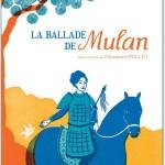 La Ballade de Mulan, Clémence Pollet et Chun-Liang Yeh