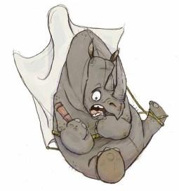 Rhino vole BD V5-10