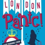 London Panic ! Marie Vermande-Lherm