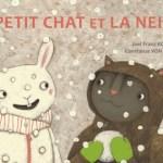 Petit chat et la neige, Joel Franz Rosell et Constanze von Kitzing