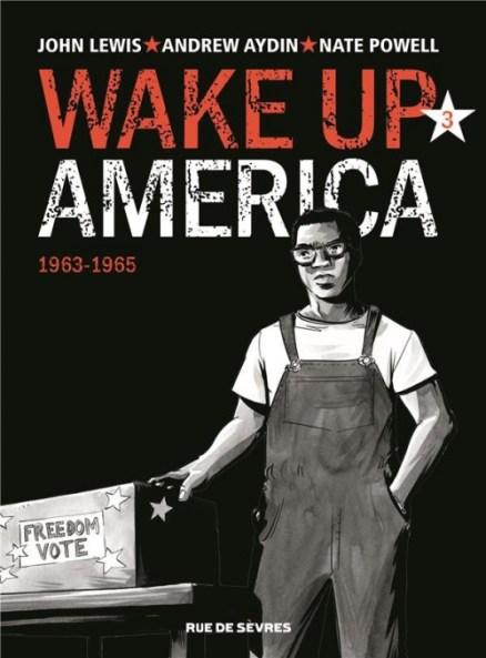 Wake up America 3