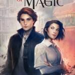 Shades of Magic 1, V.E. Schwab
