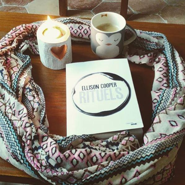 Rituels, Ellison Cooper