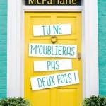 Tu ne m'oublieras pas deux fois, Mhairi McFarlane