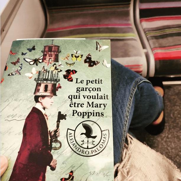 Le garçon qui voulait être Mary Poppins