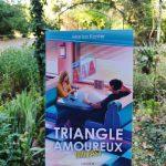 Triangle amoureux (ou pas) de Marisa KANTER