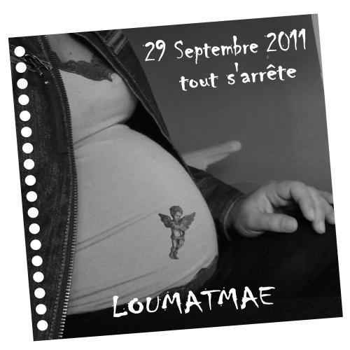 deuil périnatal Agathe 29 septembre 2011