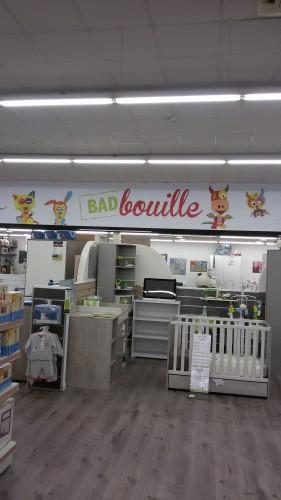 Badbouille Lyon