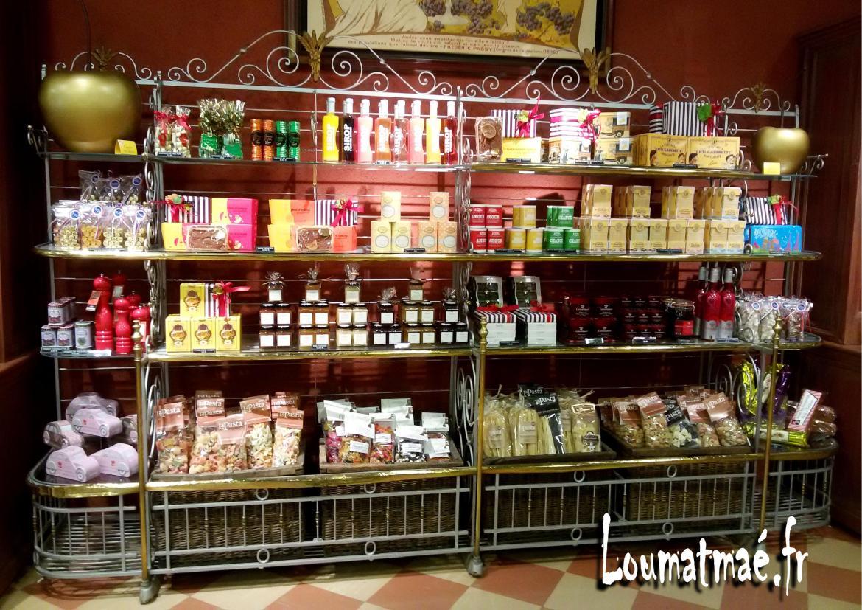 boutique Hameau Duboeuf