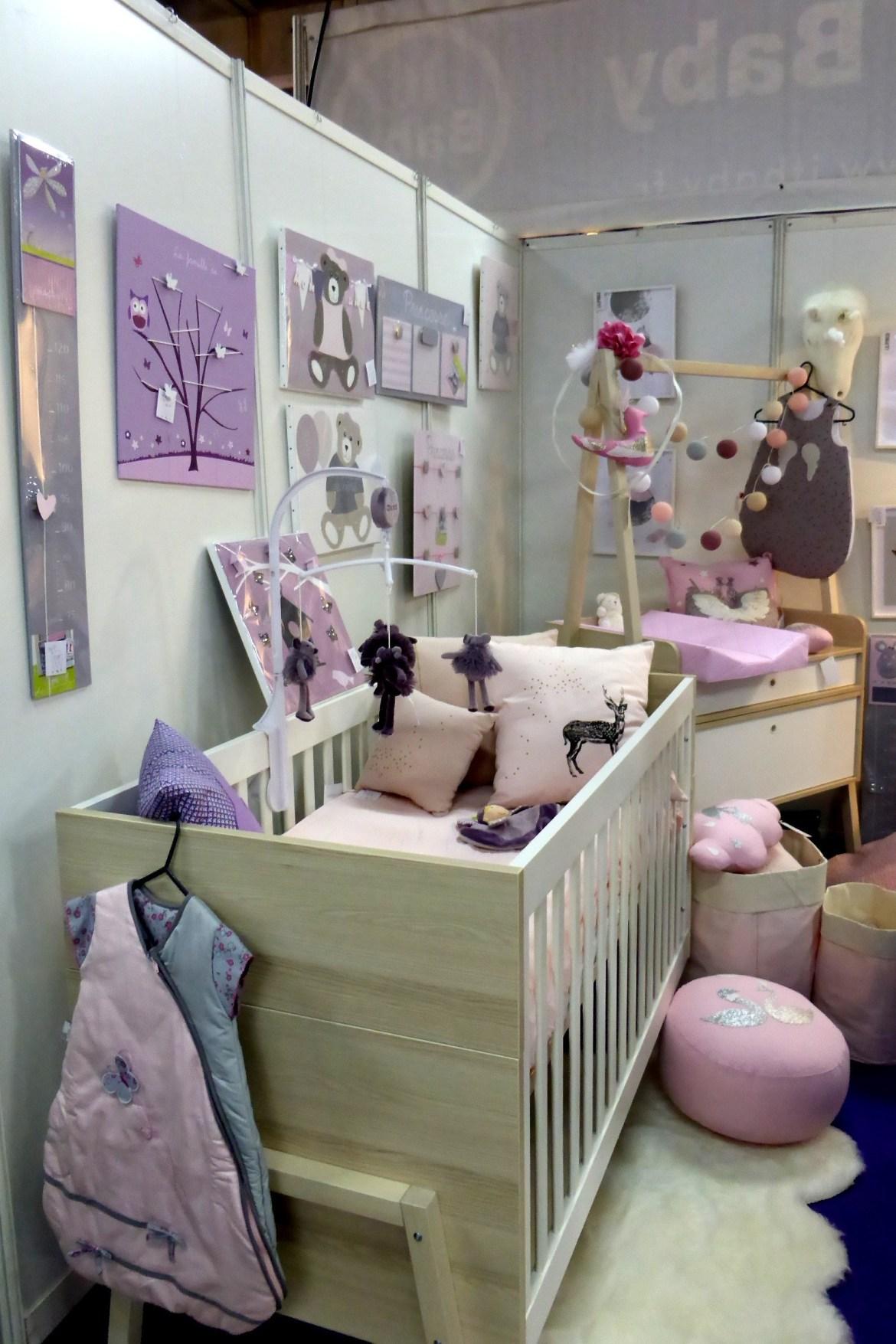 Chambre Dolit bébé