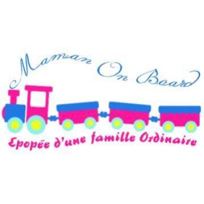 Maman on board