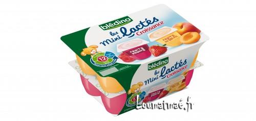mini lacté