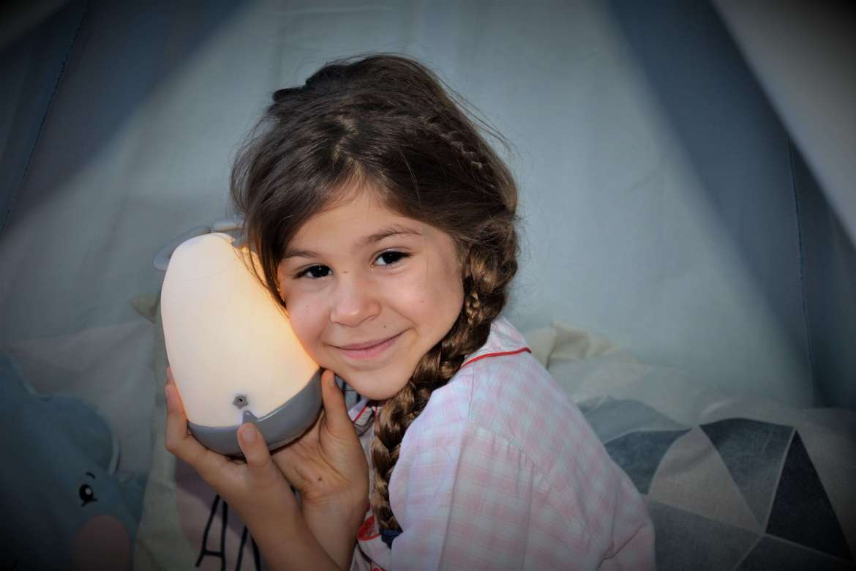 lanterne magique lumiblo pabobo