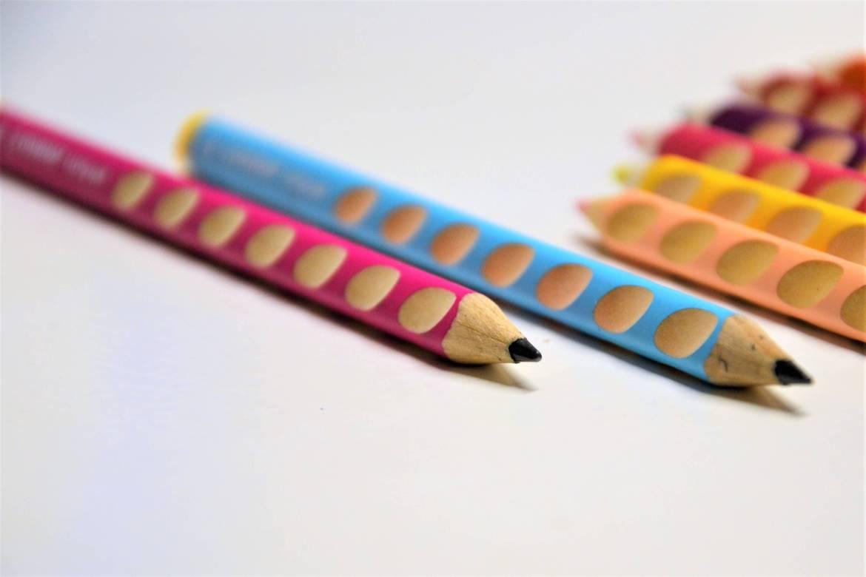 crayon graphite easygraoh stabilo gaucher